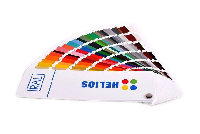 Barvanje rešetke v barvo vrat (+9,13 €)