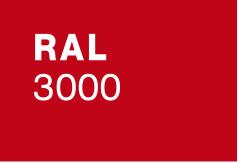 RAL 3000 RDEČA woodgrain linijski