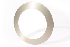 DEKORATIVNI ELEMENT OKROGEL POLNI z INOX okvirjem (+18,17 €)